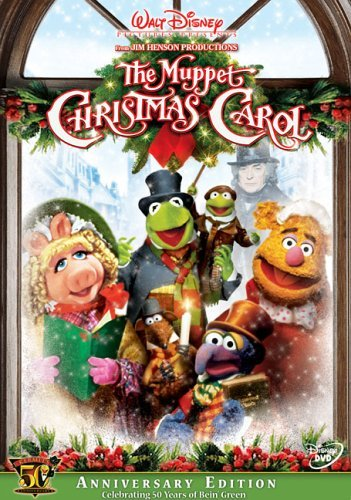 Cover van Muppet Christmas Carol, The