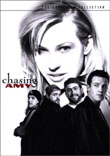 Cover van Chasing Amy