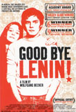 Cover van Good Bye, Lenin!
