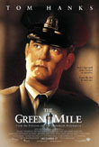 Cover van The Green Mile