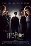 Cover van Harry Potter and the Order of the Phoenix