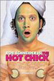 Cover van The Hot Chick