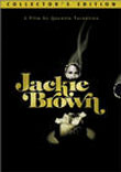 Cover van Jackie Brown