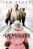 Cover van The Ladykillers
