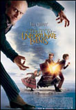 Cover van Lemony Snicket's A Series of Unfortunate Events