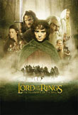 Cover van The Lord of the Rings: The Fellowship of the Ring