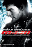 Cover van Mission: Impossible III