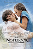 Cover van The Notebook