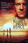 Cover van Rabbit-Proof Fence