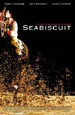 Cover van Seabiscuit