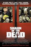 Cover van Shaun of the Dead