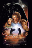 Cover van Star Wars: Episode III - Revenge of the Sith