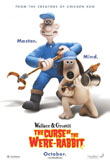 Cover van Wallace & Gromit: The Curse of the Were-Rabbit