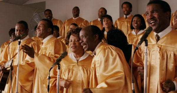 Gospel Choir